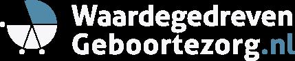 Waardegedrevengeboortezorg.nl Logo